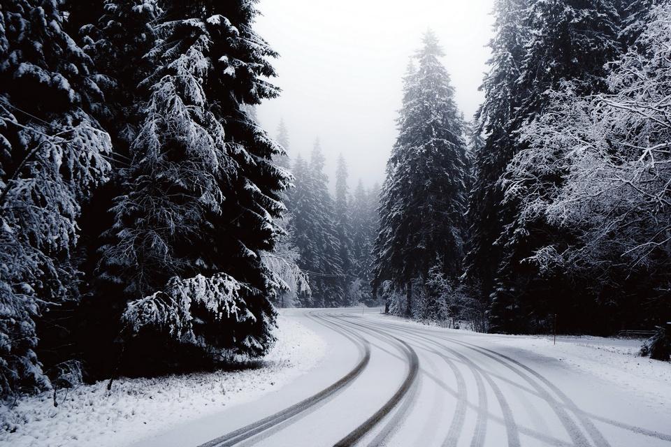 Можно ли совершать нарушения относительно дорожной разметки, находящейся под снегом?