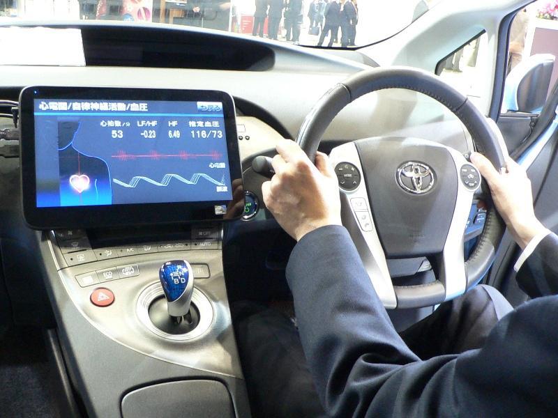 Какие новые системы в автомобилях станут обязательными с 2022 года.