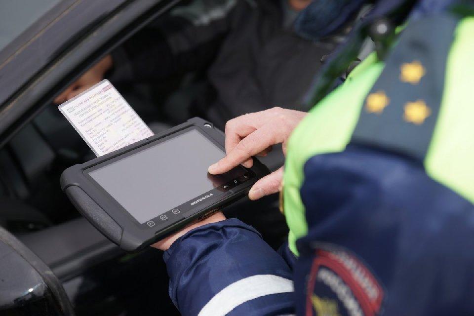 Сотрудники ГИБДД Челябинска получат планшеты для оформления ДТП