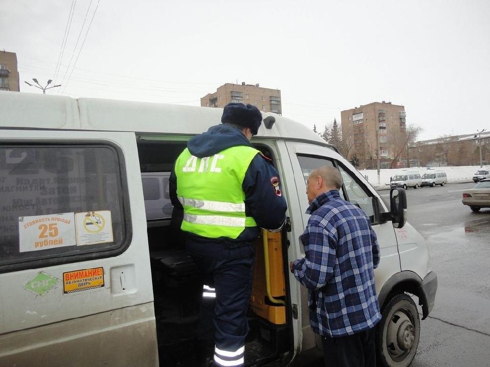 В Челябинской области проходит оперативное мероприятие «Маршрутка-Нелегал».