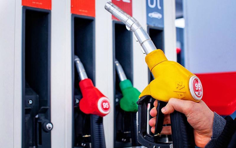 Минпромторг намерен ввести новые правила продажи топлива на АЗС.