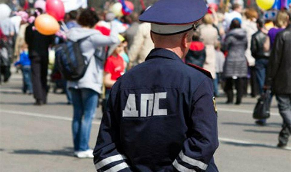 Какие улицы перекроют в Челябинске в Майские праздники с 1 по 9 мая