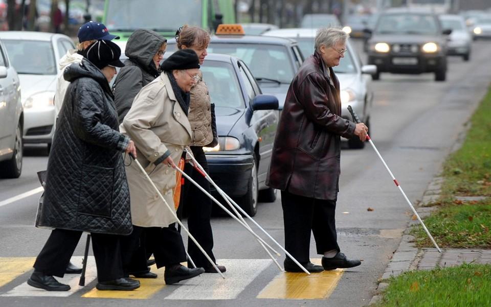 Чаще всего в дорожно-транспортных происшествиях тяжелые ранения и смертельные травмы получают люди пожилого возраста.